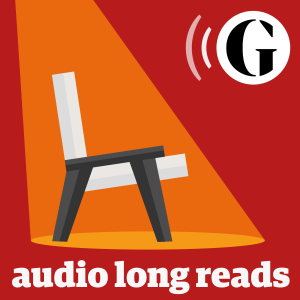 guardian audio long reads